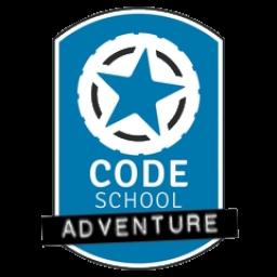 CodeSchoolAdventure